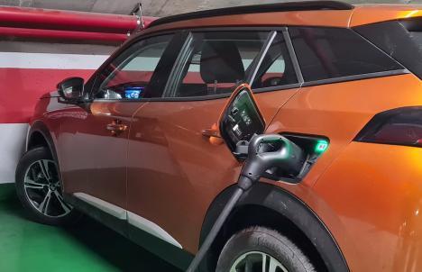 Se lansează programele Rabla: Câţi bani primeşti ca să-ţi cumperi o maşină electrică