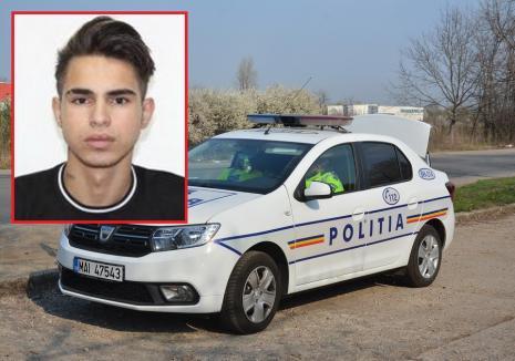 DGASPC Bihor a sesizat Poliția! Un băiat de 16 ani a plecat din casa de tip familial în care locuia și nu a mai revenit