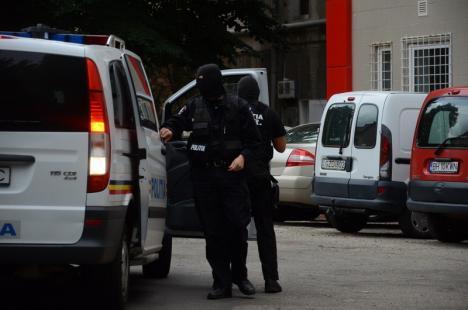Proiectul de lege care întăreşte autoritatea poliţiştilor intră în Parlament: Noi reguli de intervenţie şi amenzi mai mari pentru gălăgioşi şi scandalagii