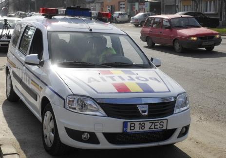 Revelion în siguranţă: Peste 500 de poliţişti, la muncă în următoarele patru zile
