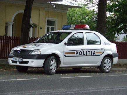 """Încă un poliţist """"dereglat"""": Şi-a împuşcat iubita, apoi s-a sinucis"""