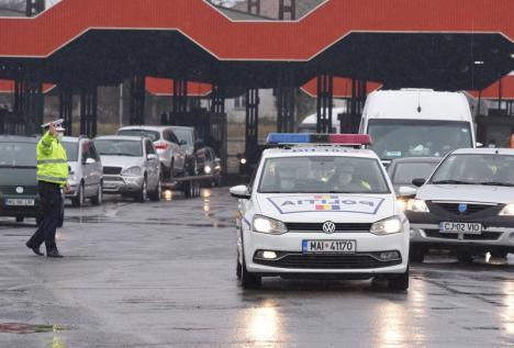 Dosar penal pe numele femeii din Oradea cu coronavirus, care a minţit că nu vine din Italia!