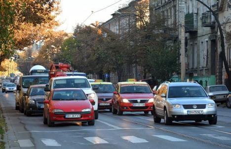 Reguli noi pentru şoferi: ITP va fi obligatorie anual pentru maşinile vechi