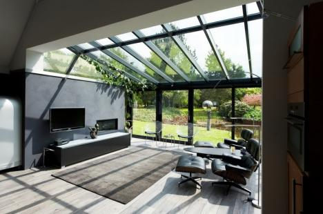 4 soluţii pentru amenajarea casei sau a sediului afacerii tale (FOTO)