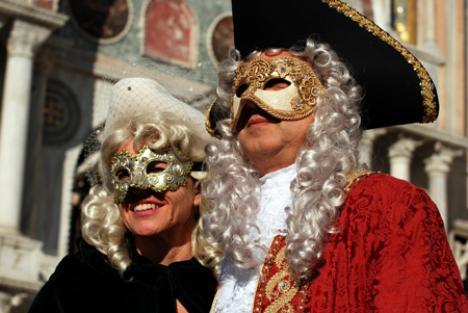 Puţin din Veneţia, la Oradea