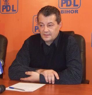 Referendumul iniţiat de PDL Bihor nu se va desfăşura nici în al doilea tur de scrutin