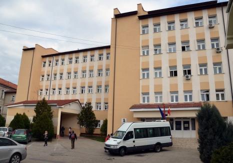 Spitalul Judeţean din Oradea, partener într-un proiect de aproape 6,5 milioane lei pentru perfecţionarea personalului din maternitate
