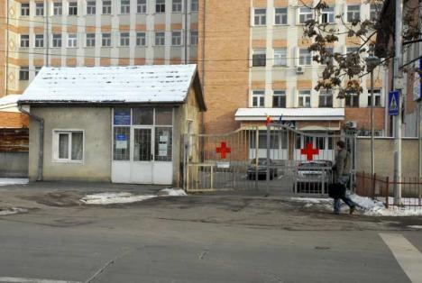 Guvernul a decis: Maternitatea se transformă în secţie a Spitalului Judeţean