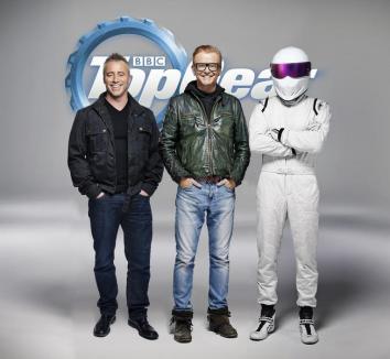 Joey din Friends ia viteză: Va prezenta emisiunea Top Gear