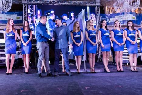 A câştigat un Citroen C3! Orădeanul Alexandru Szuz este mecanicul anului 2018