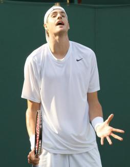 Record mondial la Wimbledon: Un meci care a ţinut 10 ore