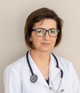 O clinică medicală sănătoasă într-un sistem bolnav.Interviu cu Ioana Mihăilă, Clinica Medena (FOTO)
