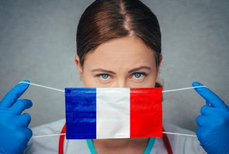 Medic: Măsurile recente anti Covid-19 din Franța