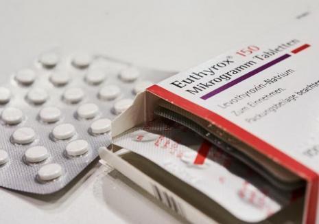 Anunț al Ministerului Sănătății pentru cei cu afecțiuni tiroidiene: Euthyrox ajunge din nou în farmacii, nu vă faceți stocuri!