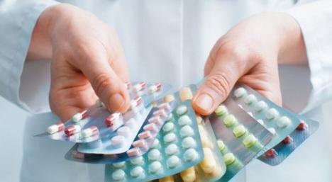Preţurile medicamentelor cumpărate şi decontate din bani publici, secretizate în urma unui ordin al ministrului Florian Bodog