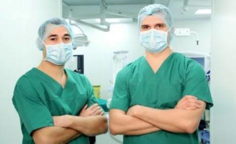 Doi reputaţi medici au demisionat din cauza situaţiei dramatice din spital. 'Am refuzat peste 60 de pacienţi cu tumori cerebrale complexe'