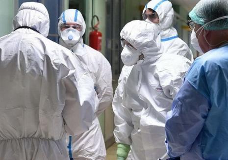 Covid în Bihor: Încă 238 noi cazuri, inclusiv în rândul cadrelor medico-sanitare