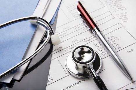 CAS Bihor i-a invitat pe medicii de familie să semneze contractele pentru 2018
