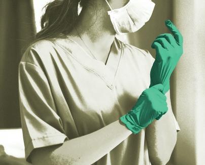 DSP angajează medici, asistenţi şi farmacişti în Bihor în contextul pandemiei de coronavirus. Termenul limită e luni, la ora 12, vezi condiţiile!