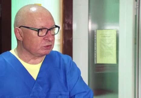 Noi detalii şocante în dosarul medicului Lucan: ar fi făcut intenţionat o eroare medicală!