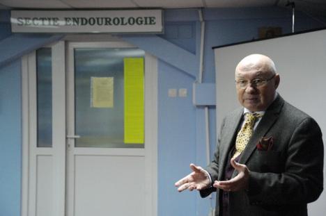 Medicul Lucan, anchetat şi pentru tentativă de omor. Cum explică cei 5.000 de euro pe care i-a scăpat în faţa procurorului