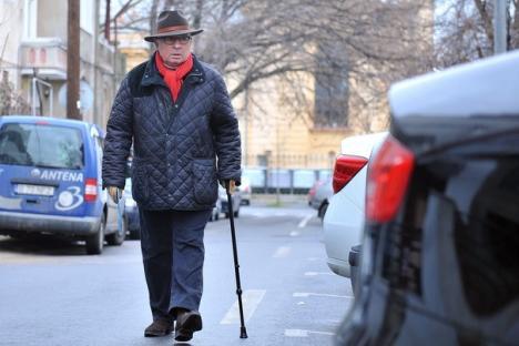 Medicul Lucan a depus plângere penală împotriva celui de la care a pornit dosarul său