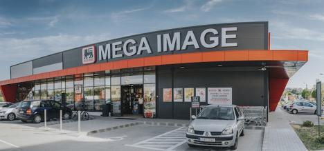 Mega Image a deschis cel de-al doilea magazin din Oradea, în Piaţa Ioşia, inclusiv cu bunătăţi de la producători locali (FOTO)