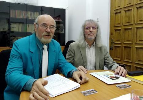 Noul director al Filarmonicii din Oradea, Meleg Vilmos, spune că instituţia va fi 'mai prezentă' în viaţa comunităţii