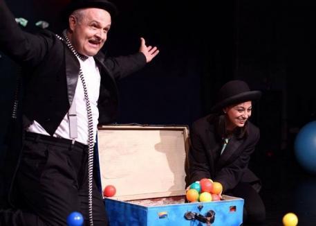Actorii din trupa Arcadia, invitaţi la un festival cu tradiţie din Franţa