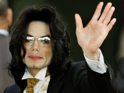 Michael Jackson, în topul căutărilor pe Yahoo