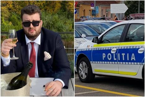 Victor Micula a fost trimis în judecată, alături de 4 poliţişti care i-au făcut favoruri ilegale. Află ce acuzaţii li se aduc! (VIDEO)