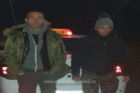 Încă un taximetrist din Bihor a rămas fără maşină fiindcă a transportat migranţi la frontieră