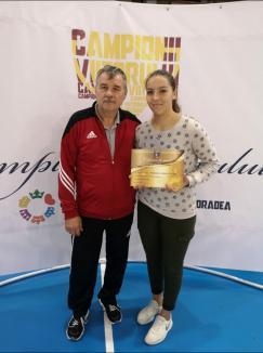 Tinerii sportivi bihoreni au fost premiaţi la Gala'Campionii Viitorului'