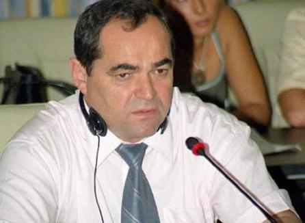 Fostul director al CFR, Mihai Necolaiciuc, adus în ţară