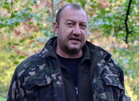 Şef nou la Garda de Mediu Bihor: ecologistul Mihai Togor