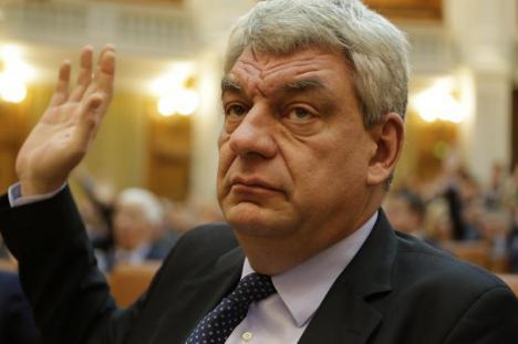 Premierul a rămas fără sprijinul PSD! Mihai Tudose își va da demisia