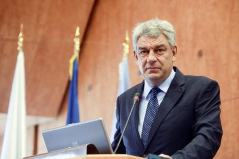 Premierul Mihai Tudose: Creşte vârsta de pensionare, 'cu un an, doi'