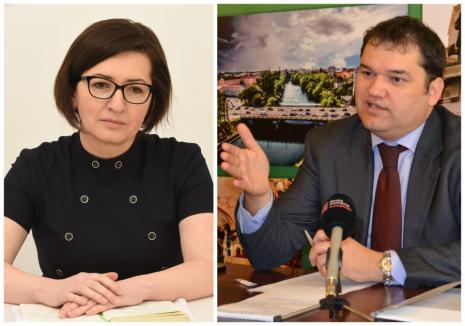 Ioana Mihăilă, înlocuită la Ministerul Sănătăţii de un alt orădean: Cseke Attila, care a mai ocupat funcţia în trecut. Iohannis a semnat decretele