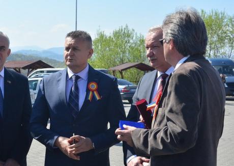 Bihorel: Mihaiu nu vrea să devină Ianoș
