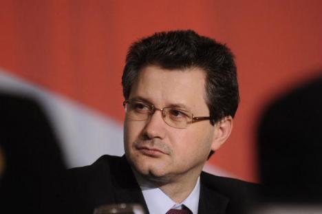 Mang: Fostul ministru Mihnea Costoiu mi-a cerut scuze pentru acuzele de plagiat