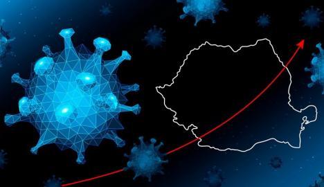 România, după două luni cu COVID-19: peste 11.000 de persoane infectate și peste 600 de decese
