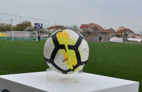 CSC Sânmartin primeşte miercuri replica clujenilor de la Universitatea, în Cupa României