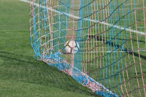 Duel între bihoreni și sălăjeni, duminică, în restanţele Ligii a III-a la fotbal