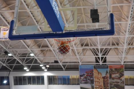 CSM CSU Oradea găzduieşte, duminică şi luni, un nou turneu al Ligii Naţionale