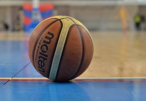 Deşi au pierdut, baschetbalistele de la Universitatea CSM Oradea au încheiat Grupa a III-a în Liga I pe primul loc