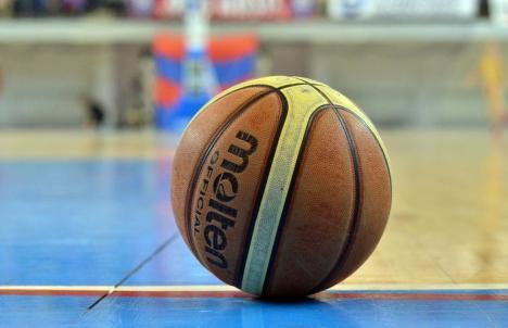 Baschetbalistele de la Universitatea CSM Oradea şi-au aflat programul din faza semifinală a Ligii I