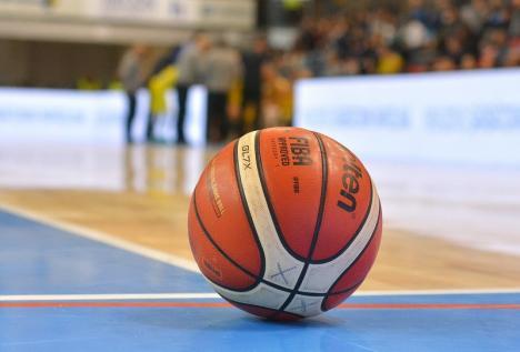 S-a stabilit componenţa grupelor Campionatului European U18 la baschet, de anul viitor, de la Oradea