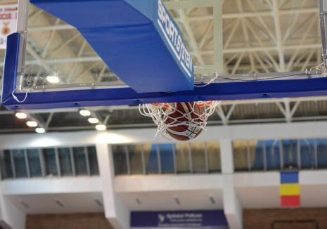 'Leii roşii' vor primi miercuri vizita turcilor de la Sakarya BSB, în cadrul FIBA Europe Cup