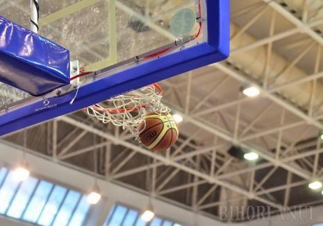 Baschetbaliştii de la CSM CSU ţintesc a zecea victorie din campionat în jocul cu BC Mureş