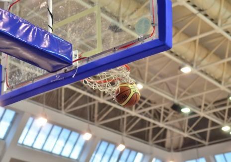 Un nou Campionat European de baschet, anul viitor, la Oradea